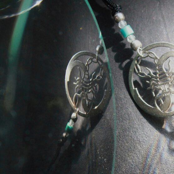 znaki zodiaku skorpion