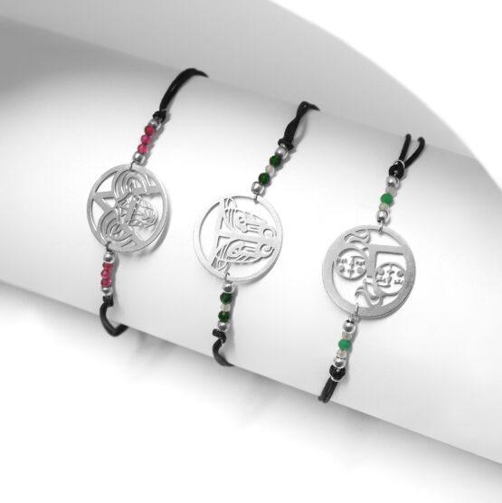 bransoletka ze znakiem zodiaku